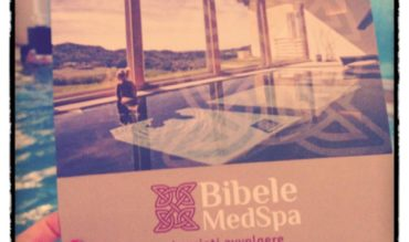 BIBELE MEDSPA UN GIOIELLO DI RELAX NELL'APPENINO
